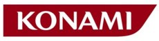 Konami Logo 3