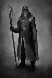 La confrérie de la lumière Castelvania Lords of Shadow 01
