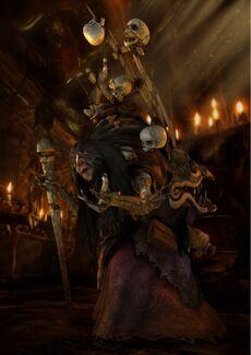 BabaYaga-Castlevania Lords of shadow 01