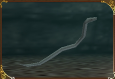 Serpent-Castlevania legacy of darkness