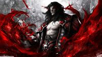 Dracula-Castlevania Lords of Shadow 2-03