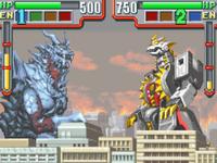 Genseishin Justirisers (screen 5)