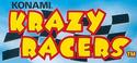 Konami Krazy Racers Logo
