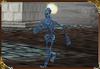 Bombe Squelette-Castlevania 64-LoD