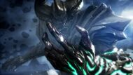 L'oublié Castlevania Lords of Shadow 02