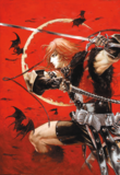 Castlevania Chronicles (Simon Belmont Artwork 02)