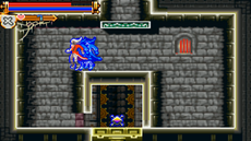Castlevania Harmony of Dissonance (Crushing Stone 01)