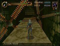La tour des duels-Castlevania 64-LoD 02