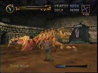 Behemoth-Castlevania 64-LoD