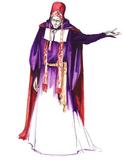 Castlevania The Dracula X Chronicles (Shaft Artwork 02)