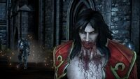 Dracula-Castlevania Lords of Shadow 2-04