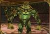 Homme tigre-Castlevania 64