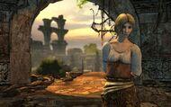 Claudia-castlevania Lords of Shadow 04