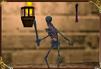 Squelette explosif-castlevania LoD