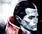 Castlevania Portrait of Ruin (Dracula Artwork 01)