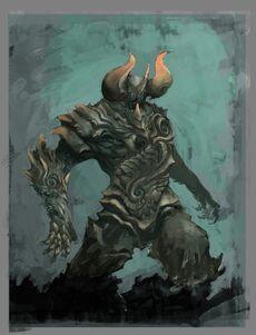 L'oublié Castlevania Lords of Shadow 01