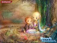 Dewy's Adventure Artwork 04