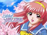 Tokimeki Memorial (série)