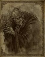 Vincent Dorin Castlevania Lords of Shadow 03