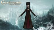 Laura-Castlevania Lords of Shadow 03