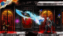 Bloodstained - Ritual of the Night (screen 01)