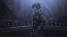 Castlevania anime episode 3 infoboxjpg