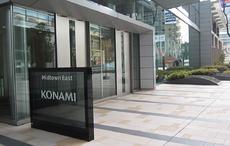 Konami Co Ltd Midtown East 02
