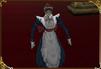Vampire servante-Castlevania-LoD