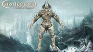 L'oublié Castlevania Lords of Shadow 05