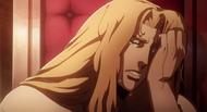Castlevania Anime Episode 8 saison 2 Alucard