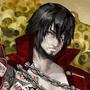 Zangetsu Bloodstained Portrait