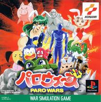 Paro Wars Boxart