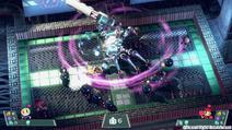 Super Bomberman R - Mode Histoire Image 1