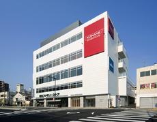 Konami Sports Club (1)