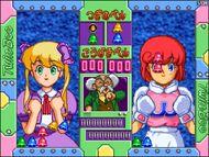 TwinBee Taisen Puzzle-Dama 01