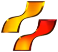 Konami Logo 2
