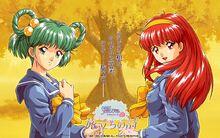 Tokimeki Memorial Drama Series Volume 3