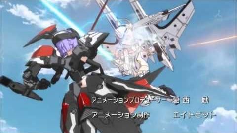 Busou Shinki - Episode 1 part 01 HD (vostfr)