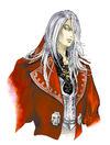 Castlevania Harmony of Dissonance (Juste Artwork)