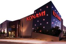 Konami Headquarters 01