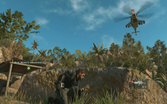 Metal Gear Solid V The Phantom Pain (screen 6)