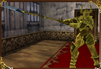 Chevalier-d'or des enfers-lance-castlevania-LoD