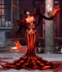 Bloodstained Ritual of the Night-Bloodless 01
