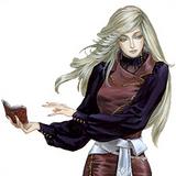 Castlevania Harmony of Despair (Yoko Belnades Artwork 01)