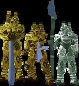 Le chevalier des enfers-Castlevania 64-LoD