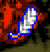 Castlevania Harmony of Dissonance (Sylph Feather 02)