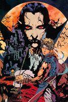 Dracula XX