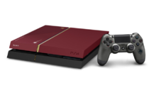 MGS V PS4 Limited Edition File 04