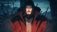 Castlevania Netflix Dracula 01