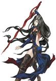 Castlevania Harmony of Despair (Shanoa Artwork 01)